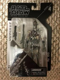 Star Wars Black Series Archive IG-88 6 Inch Action Figure