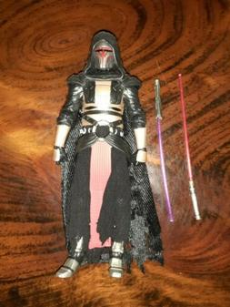 Star Wars THE BLACK SERIES 6-INCH DARTH REVAN Action Figure