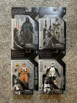 Hasbro Star Wars The Black Series Archive 6inch Action Figur