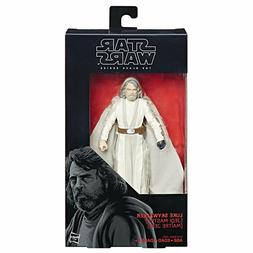 Star Wars The Black Series Episode 8 Luke Skywalker , 6-inch