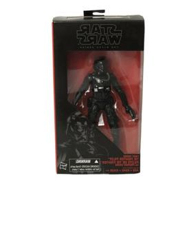 "Star Wars The Black Series Tie Fighter Pilot #11 6"" inch Fig"