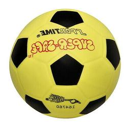 Sportime Super-Safe Soccer Ball - 6 inch - Yellow