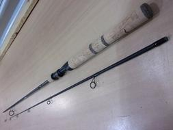 SHAKESPEARE UGLY STIK ELITE  6 foot 6 inch two piece spinnin