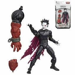 Venom Marvel Legends 6-Inch Morbius Action Figure - OCTOBER