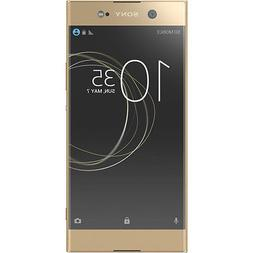 Sony XA1 Ultra 32GB 6-inch Smartphone Unlocked in Gold
